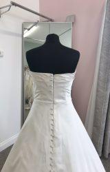 Alfred Sung | Wedding Dress | Aline | D897K