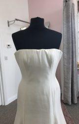 Sassi Holford | Wedding Dress | Aline | D886K