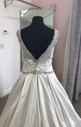 Ronald Joyce | Wedding Dress | Aline | D868K