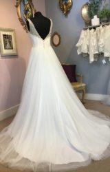 Ronald Joyce | Wedding Dress | Aline | W478L