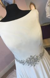 Justin Alexander | Wedding Dress | Aline | W480L
