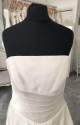 Suzanne Neville | Wedding Dress | Aline | M59S