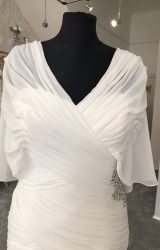 Ronald Joyce   Wedding Dress   Fit to Flare   M30S
