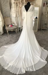 Ronald Joyce | Wedding Dress | Fit to Flare | M30S