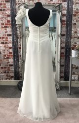 Ronald Joyce | Wedding Dress | Aline | CA83G