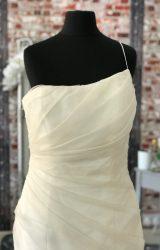 Hayley Paige | Wedding Dress | Fishtail | CA86G