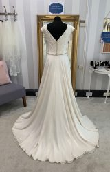 Andrea Cambridge | Wedding Dress | Aline | WF122