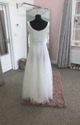 David Fielden | Wedding Dress | Aline | D914K