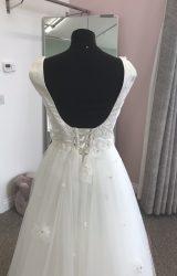 Britta Kjerkegaard | Wedding Dress | Aline | D913