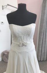 Naomi Neoh | Wedding Dress | Aline | D875K