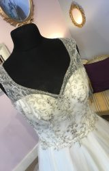 Stella York | Wedding Dress | Aline | W511L