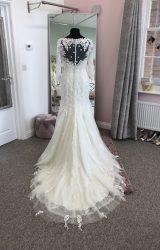 Ian Stuart | Wedding Dress | Straight | D920