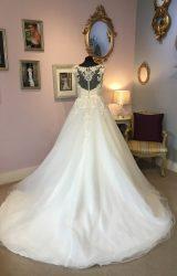 Ronald Joyce | Wedding Dress | Aline | W512L