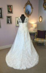 Sonsie | Wedding Dress | Aline | W514L