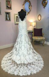 Essense of Australia | Wedding Dress | Fit to Flare | W518L