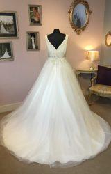Eternity | Wedding Dress | Princess | W497L