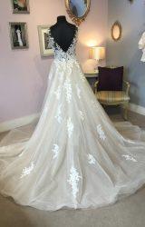 Eternity | Wedding Dress | Aline | W504L