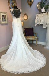 Ronald Joyce | Wedding Dress | Fit to Flare | W502L