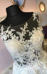 Eternity | Wedding Dress | Aline | W505L