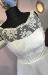 Romantica | Wedding Dress | Aline | W506L