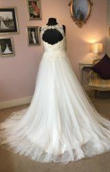 Romantica | Wedding Dress | Aline | W507K