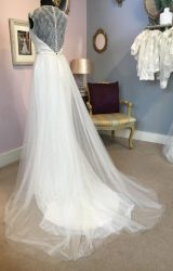 Maggie Sottero | Wedding Dress | Aline | W486L