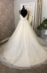 Ronald Joyce | Wedding Dress | Aline | Y14E