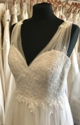 Charlotte Balbier | Wedding Dress | Aline | C159JL