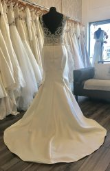 Watters | Wedding Dress | Fishtail | C162JL