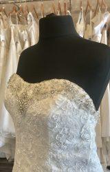 Morilee | Wedding Dress | Aline | C164JL