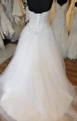Morilee | Wedding Dress | Aline | N204