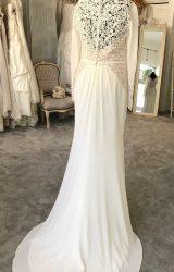 Ellis Bridal | Wedding Dress | Empire | M92S