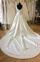 Pronovias | Wedding Dress | Aline | L373C
