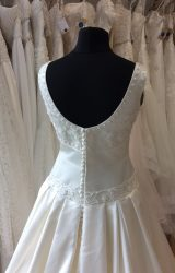 Pronovias | Wedding Dress | Aline | L373C