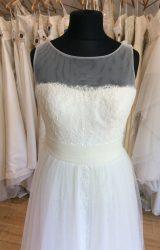 Pronovias | Wedding Dress | Aline | L375C