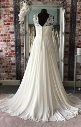 Charlotte Balbier | Wedding Dress | Aline | CA90G