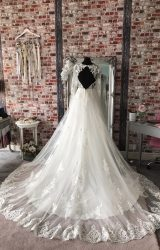 Charlotte Balbier   Wedding Dress   Aline   CA91G