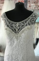 Eternity   Wedding Dress   Fit to Flare   CA95G
