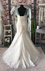 Art Couture | Wedding Dress | Fishtail | CA96G