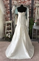 Charlotte Balbier | Wedding Dress | Aline | CA99G