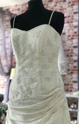 Essense of Australia   Wedding Dress   Aline   CA101G