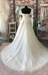 Maureen Myring Kesterton | Wedding Dress | Aline | CA102G