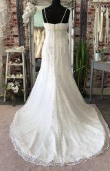 Morilee | Wedding Dress | Empire | CA106G
