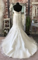 Morilee | Wedding Dress | Fishtail | CA111G