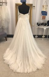 Enzoani | Wedding Dress | Aline | WF141H