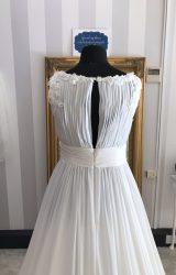 Enzoani | Wedding Dress | Aline | WF148H