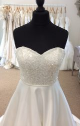 Special Day | Wedding Dress | Aline | LE197M