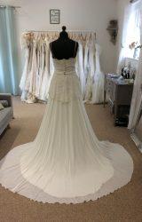 Jenny Packham | Wedding Dress | Aline | LE194M