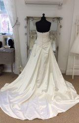Enzoani | Wedding Dress | Aline | LE201M