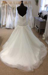 Watters | Wedding Dress | Drop Waist | LE206M